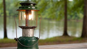 The Best Fuel-Burning Lanterns for Your Outdoor Adventures