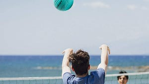 The Best Volleyball for Your Next Game
