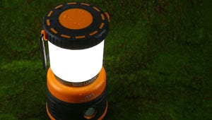 The Best LED Camping Lanterns for After Dark