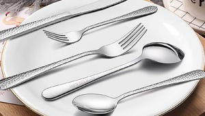 The Top Silverware Sets for Your Kitchen