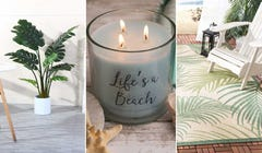 Tired of Winter? Give Your Home a Tropical Vibe