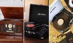 Listen to Those Old Records with These 6 Affordable Record Players