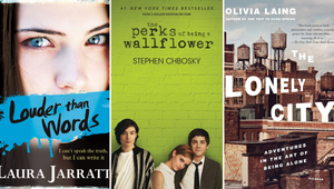 Feeling Lonely? These 9 Books Might Help