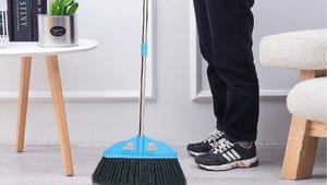 These Brooms Will Help Keep Your Floors Ultra Clean