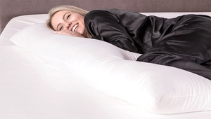 The Best Body Pillows for a Good Night's Sleep