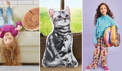 7 Kitschy Throw Pillows for Your Couch or Bed