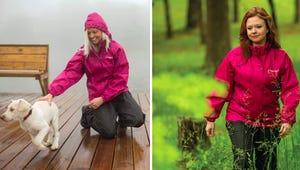 The Best Rain Suits for Women