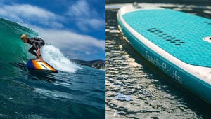 The Best Surfboards for Wave Riding