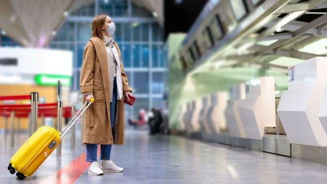 7 Things You Should Know About Travel in 2021
