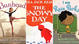 Celebrate Black History Month with These Picture Books for Kids