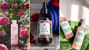 5 Ways to Add Rose Water to Your Skincare Routine