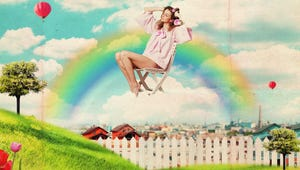 Want to Relax and Express Yourself? Try Collage Art