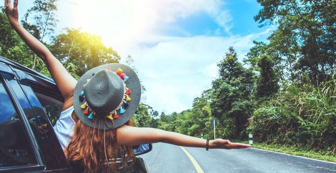 Find Joy in 2021 with These 12 New Happiness Habits