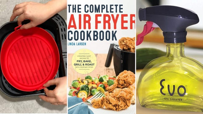 The Best Air Fryer Accessories for Mighty Convenient Cooking