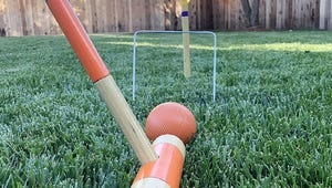 The Best Croquet Sets You Can Buy