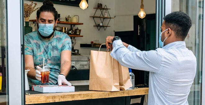 Here's How to Safely Support Your Favorite Local Restaurants