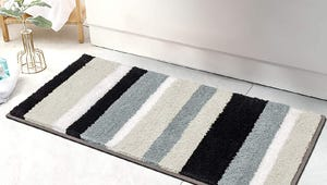 The Best Rugs for Your Bathroom
