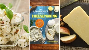 Celebrate National Cheddar Day with Some Cheesy Kitchen Gear