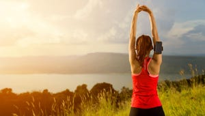 Ease into a Morning Workout Routine with These Tips