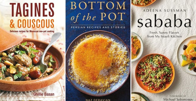 Travel by Tongue in 2021 with These International Cookbooks