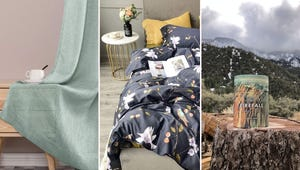 9 Nature-Inspired Ways to Make Your Bedroom More Peaceful