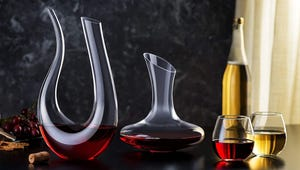 The Best Wine Glasses for Unwinding