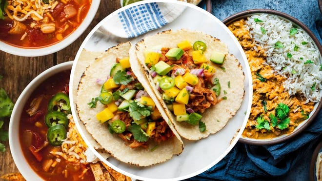 10 Vegetarian Recipes Featuring the Jack(fruit) of all Trades