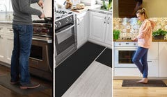 The 6 Best Anti-Fatigue Mats for Your Kitchen, Standing Desk, or Workshop