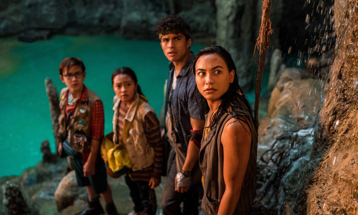 Netflix's weekly drop includes Finding Ohana, a story about a treasure hunt in Hawaii.