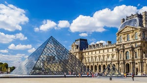 Can't Travel to Paris? Visit the Louvre Museum Virtually