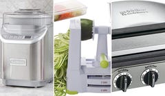 Specialty Foods Are a Breeze with These 5 Kitchen Gadgets