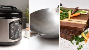 The 6 Kitchen Essentials Everyone Forgets to Upgrade