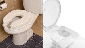 The Best Covers for Your Toilet Seat