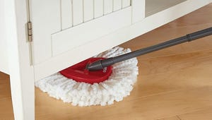 The Best Mops for Your Home