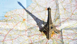 5 Ways to Bring Paris Into Your Home