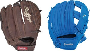 The Best Baseball Gloves for Your Next Ball Game