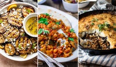 Think You Hate Eggplant? Try These Recipes First