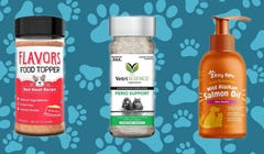 Try These Dog Food Toppers to Pamper Your Favorite Pup