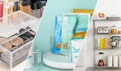 7 Affordable Alternatives to Pricey 'Home Edit' Organizers