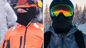 The Best Ski Masks for Your Next Ski Trip