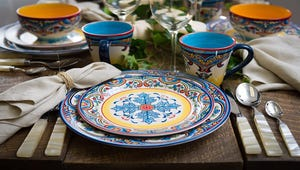 The Best Dish Sets for Your Kitchen