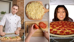 Become a Pizza-Making Pro with These 10 Kitchen Items