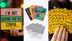 Test Your Knowledge with These 10 Unique Trivia Games for Adults