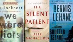 9 Books with Absolutely Gripping Plot Twists