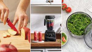 These Tools Make Slicing & Dicing Fruits & Veggies a Snap