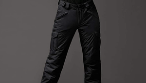 The Best Women's Snow Pants for Cold Temperatures