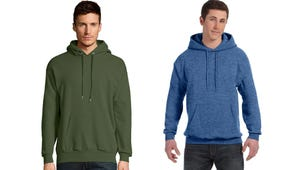 The Best Pullover Sweatshirts for Any Man
