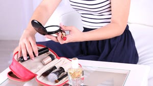 The Best Makeup Bags for Ultimate Organization