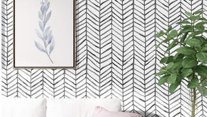 The Best Removable Wallpapers to Upgrade Your Space