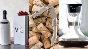 Snazzy Wine Accessories All Vino Lovers Should Have